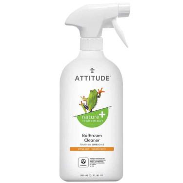Средство для уборки ванной Цитрус 800мл, Attitude
