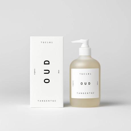 Мыло для рук Oud 350мл, Tangent Garment Care - 49568
