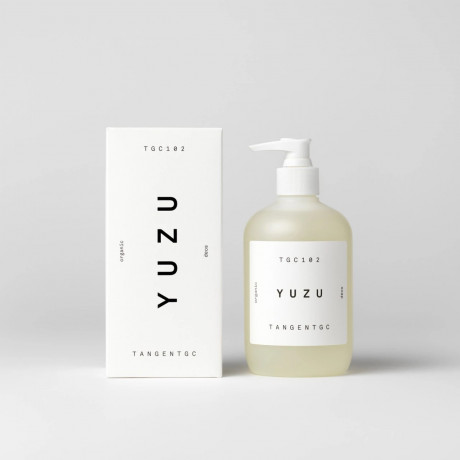 Мыло для рук Yuzu 350мл, Tangent Garment Care - 49570