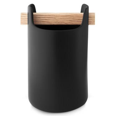Органайзер для столовых приборов черный, Eva Solo