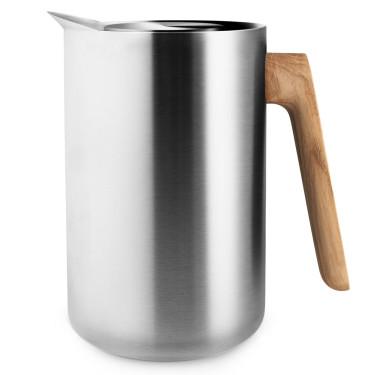 Чайник-термос 1л Nordic, Eva Solo