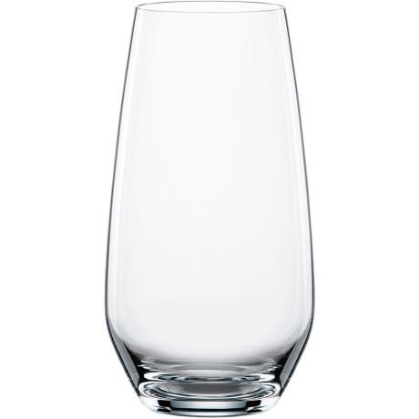 Набор бокалов для коктейля Лонгдринк 0,550л (6шт в уп) Authentis Casual, Spiegelau - 32871