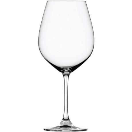 Набор бокалов для красного вина Бургундия 0,810л (4шт в уп) Salute, Spiegelau - 32858