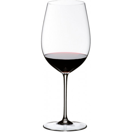 Набор бокалов для красного вина Бордо Гран Крю 0,860л (2 шт в уп) Sommeliers, Riedel - 27009