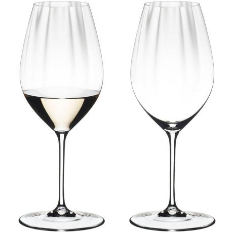Набор бокалов для белого вина Riesling 623 мл Performance, Riedel - 85850