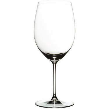Набор бокалов для красного вина КабернеМерло 0,625л (2шт. в уп) Veritas. Riedel