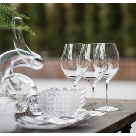 Набор бокалов для красного вина Сира 0,600л (2шт в уп.) Veritas, Riedel - 79929