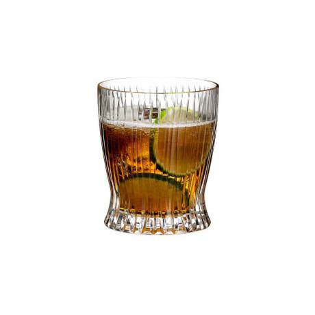Набор бокалов для виски Fire Whisky 0,295л (2шт. в уп.) Tumbler, Riedel - 82010