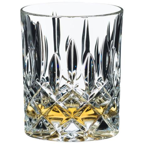 Набор бокалов для виски Spey Whisky 0,295л (2шт. в уп.) Tumbler, Riedel - 82008