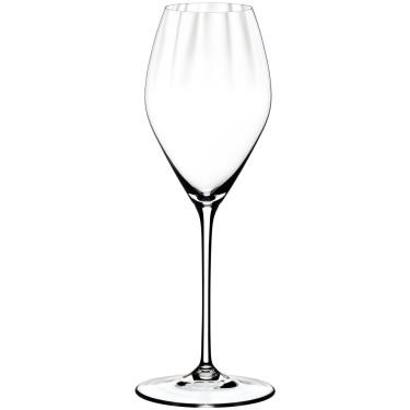Набор бокалов для шампанского 0,375 (2шт в уп) Performance, Riedel - 84902