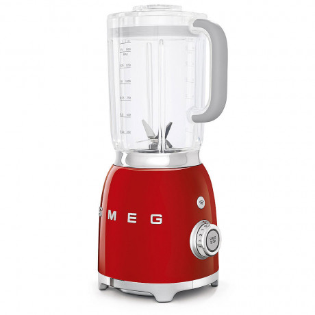 Блендер красный, SMEG - 70279