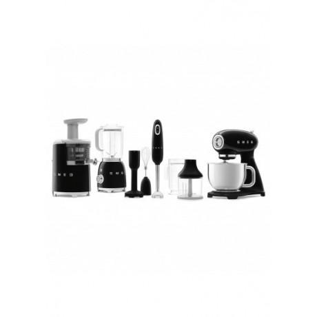 Блендер черный, SMEG - 72188