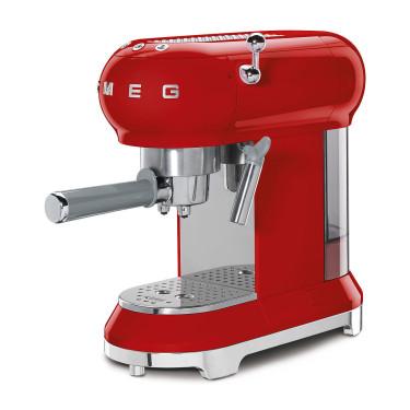 Кофеварка эспрессо, SMEG - 85505