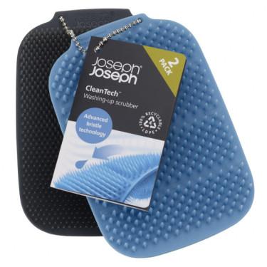 Набор скребков для чистки(2шт)Cleantech,JosephJoseph - 53860