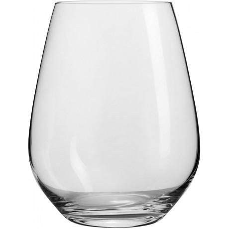 Набор бокалов для красного вина/воды 0,625л (4шт в уп) Authentis Casual, Spiegelau - 21481