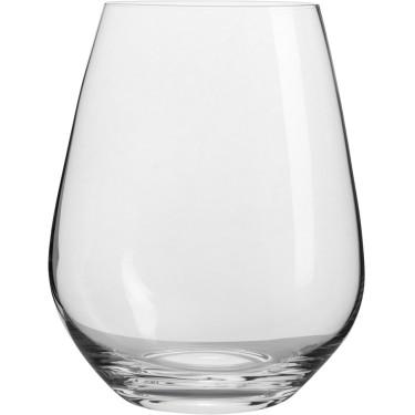 Набор бокалов для красного вина/воды 0,420л (4шт в уп) Authentis Casual, Spiegelau - 21483