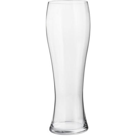Набор бокалов для пшеничного пива 0,700л (4 шт в уп) Beer Classics, Spiegelau - 21485