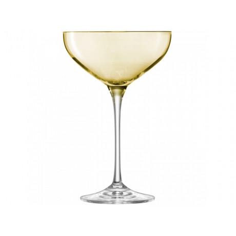 Набор бокалов для шампанского пастель 235мл (4шт в уп) Polka, LSA international - 51357