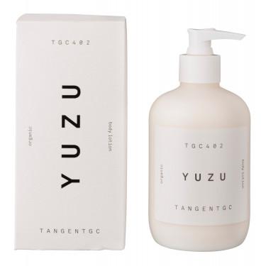 Крем для тела Yuzu 350мл, Tangent Garment Care