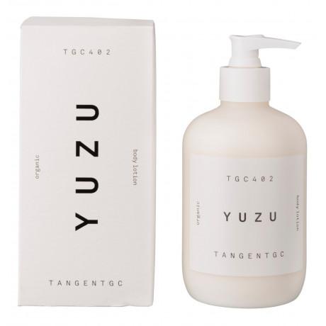 Крем для тела Yuzu 350мл, Tangent Garment Care - 49578