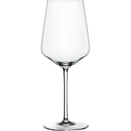 Набор бокалов для белого вина 0,440л (4шт в уп) Style, Spiegelau - 21502
