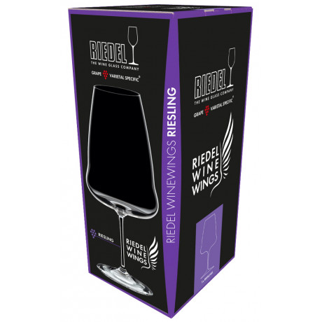 Бокал для белого винаRiesling1,017лWinewings,Riedel - 54962