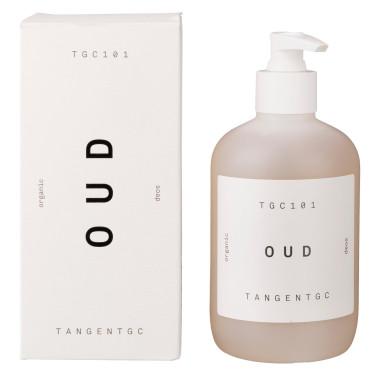 Мыло для рук Oud 350мл, Tangent Garment Care