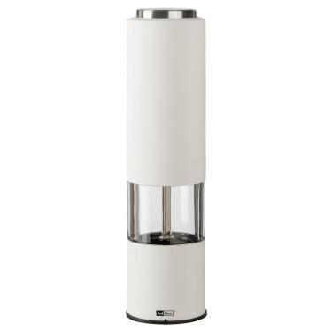 Мельница для соли/перца электрическая Tropica белая, Ad Hoc - 11569