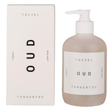 Гель для душа Oud 350мл, Tangent Garment Care
