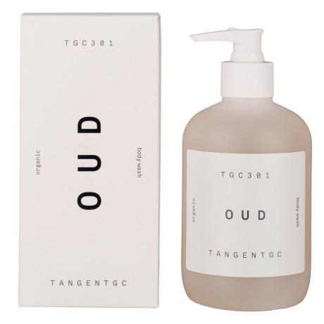 Гель для душа Oud 350мл, Tangent Garment Care - 49575