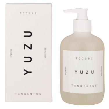 Гель для душа Yuzu 350мл, Tangent Garment Care