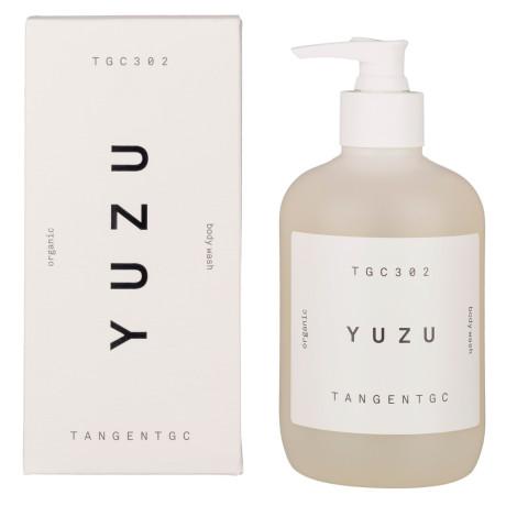 Гель для душа Yuzu 350мл, Tangent Garment Care - 49576