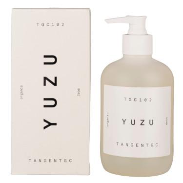 Мыло для рук Yuzu 350мл, Tangent Garment Care