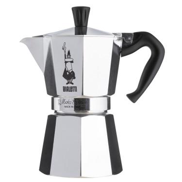 Кофеварка гейзерная на 9 чашек, Bialetti - 48017