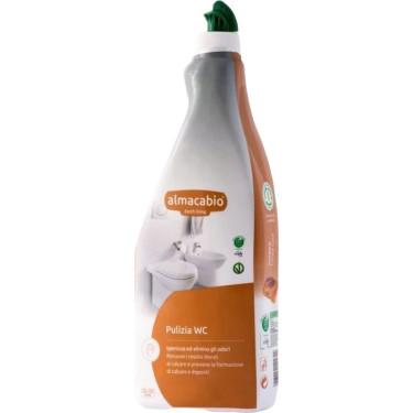 Средство для чистки унитаза 750мл, Almacabio - 50071