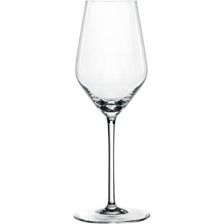 Набор бокалов для шампанского 310мл (4шт в уп) Style, Spiegelau - 52543