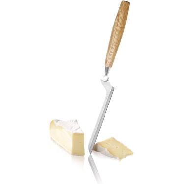 Нож для мягкого сыра с дубовой ручкой, Boska Holland