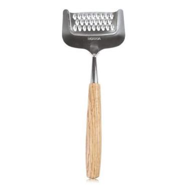 Терка для сыра с дубовой ручкой, Boska Holland - 45116