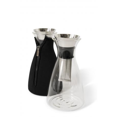 Заварник для кофе Cafe Solo темно-серый 1л, Eva Solo - 42797