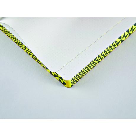 Блокнот Happy Book By Stefan Sagmeister, Nuuna - 49464