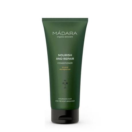 Бальзам для сухих и поврежденных волос Nourish & Repair 200мл, Madara cosmetics - 90435