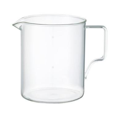 Кувшин для кофе стеклянный 600мл OCT, Kinto