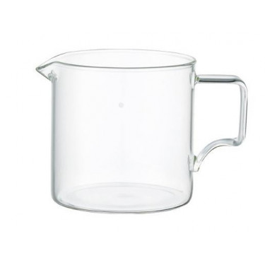 Кувшин для кофе стеклянный 300мл OCT, Kinto