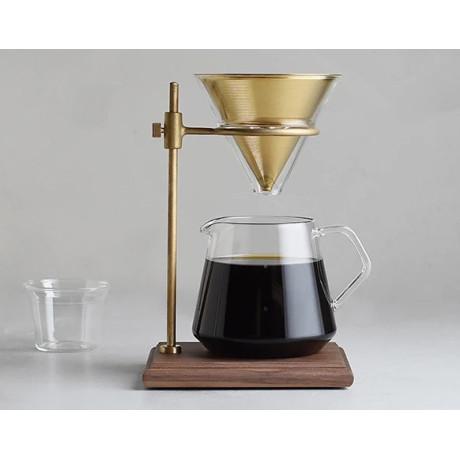 Графин для кофе 300мл Slow Coffee Style, Kinto - 38207