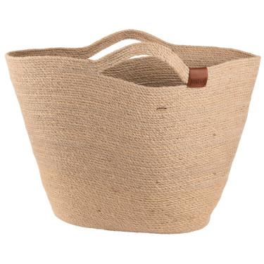 Корзина-сумка с ручками 32х55х36см, Osha - 91785