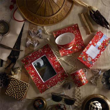 Тарелка подарочная Crimson Jewel Wonderlust, Wedgwood - 94652