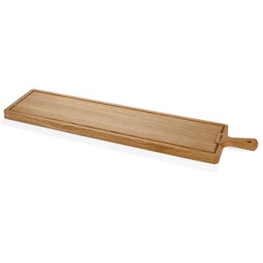 Доска для сыра прямоугольная 73х15 см Life, Boska Holland - 21668