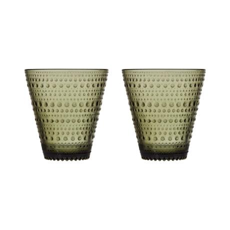 Набор стаканов (2шт в уп) 300мл Kastehelmi, ittala - 41734