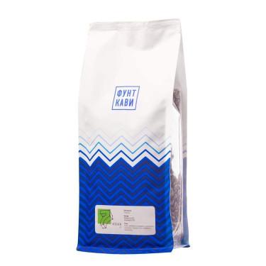Кофе зерновой N'seven 1000г, Фунт Кави - 85049