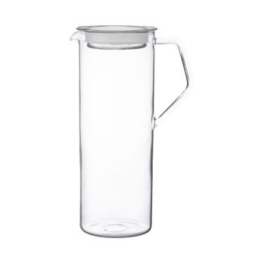 Графин для воды 1.2л Cast, Kinto - 38210